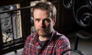 Novelist Andrew Michael Hurley - tutor on our Manchester creative writing courses